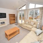 Prestige Lodge for Sale in North Wales