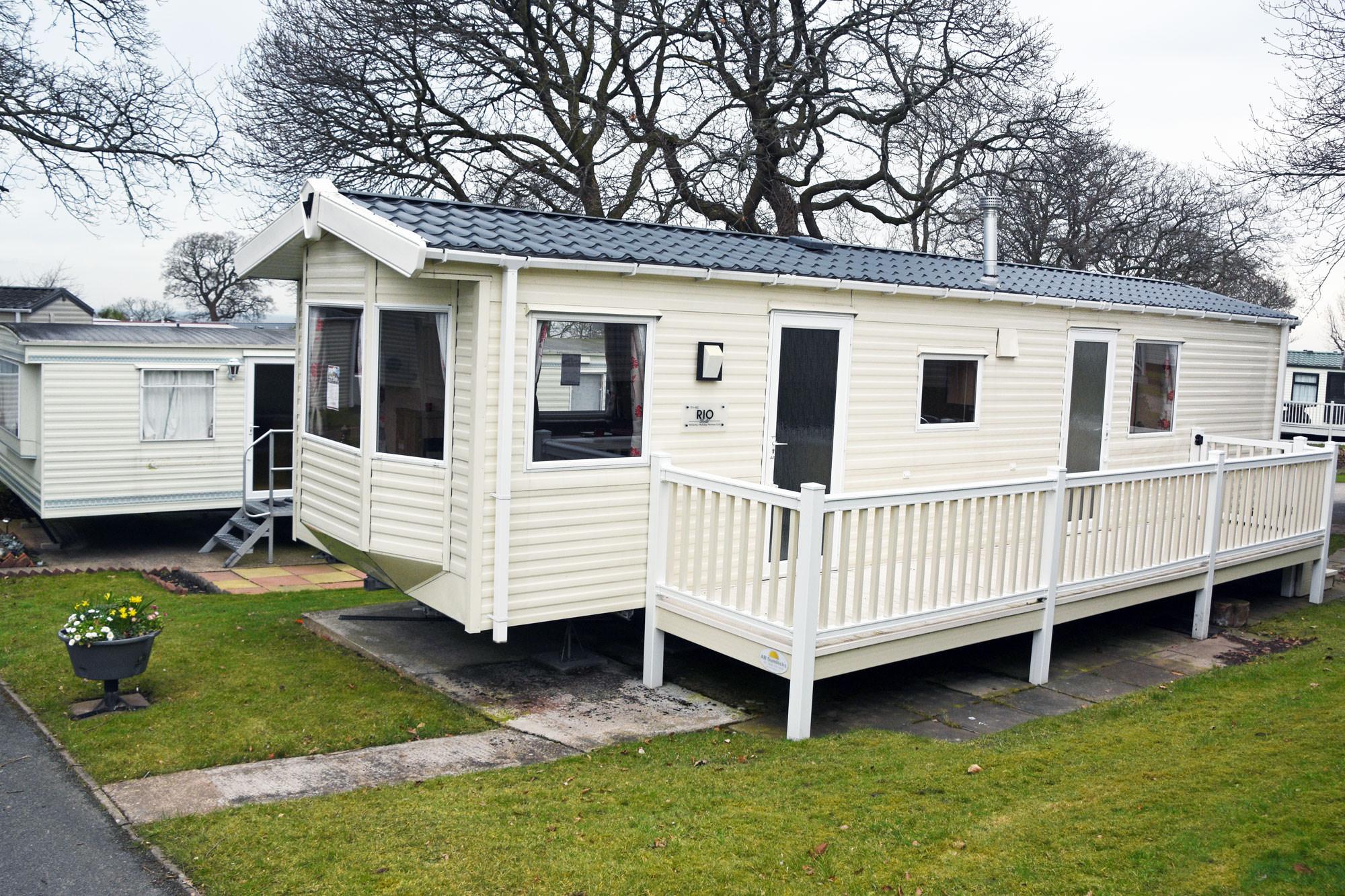 Caravan for Sale in North Wales