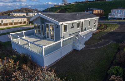 Willerby Portland Lodge For Sales in North Wales