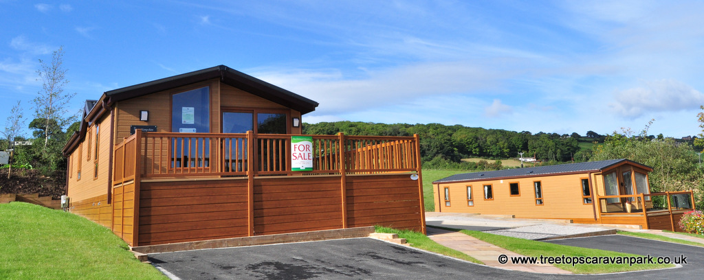 Caravans for sale North Wales