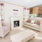 Pemberton Serena Caravan For Sale in North Wales