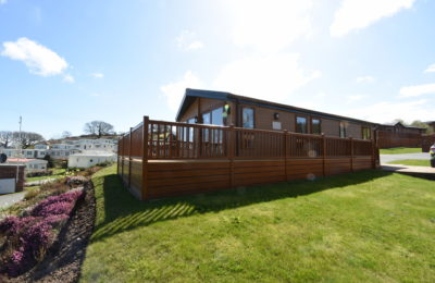 Willerby Boston Lodge