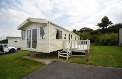 Carnaby Rosedale Caravan For Sales in North Wales