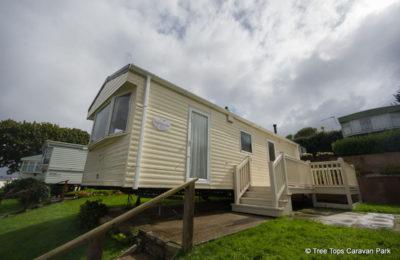 ABI Weekender Caravan For Sale In North Wales