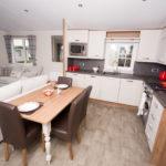 Willerby Sheraton Lodge Plus
