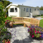 Rio Gold Caravan North Wales