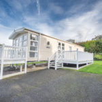Willerby Skyline Caravan For Sale North Wales