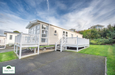 Willerby Skyline Caravan For Sale North Wales