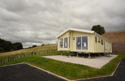 5 Star Caravan Park North Wales