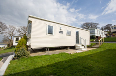 2 bedroom caravan for sale North wales