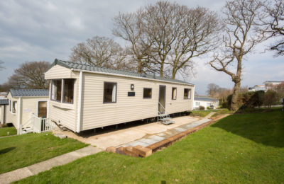 Static Caravan For Sale North Wales