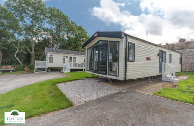 Carnaby Helmsley Losge for Sale in North Wales