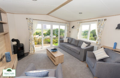 ABI Langdale Caravan for Sale in North Wales