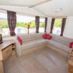 Swift Caravan For Sale in North Wales