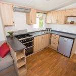 Swift Caravan For Sale in North Wales