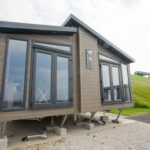 Swift Whistler Lodge For Sale in North Wales
