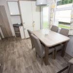 Carnaby Oakdale 35x12 Caravan for Sale North Wales