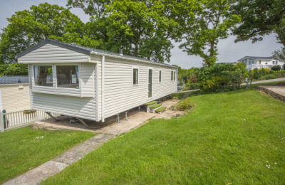 Willerby Mistral Caravan For Sales North Wales