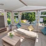 Swift Loire at Tree Tops Caravan Park Virtual Tour