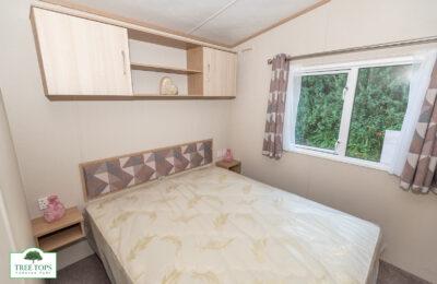Carnaby Ashdale Caravan for Sale in North Wales