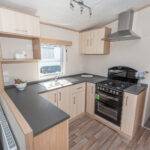 Carnaby Ashdale Caravan for Sale in North Wales