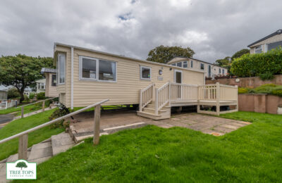 Europa Cypress Caravan For Sale North Wales