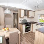 Carnaby Oakdale CL Tree Tops Caravan Park