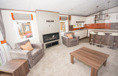 Pemberton Arrondale Lodge for Sale in North Wales