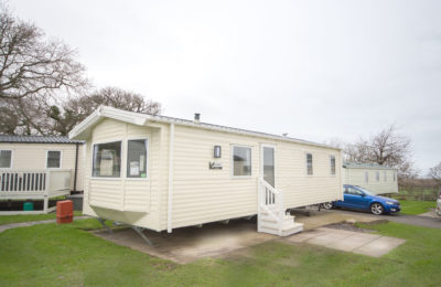 Willerby Rio Gold Static Caravan North Wales