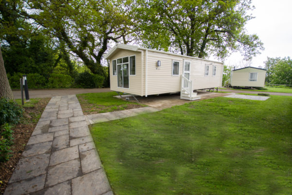 Willeryby Caravan for Sale in North Wales